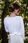 pull doux mariage provence
